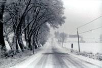 Vožnja na snegu